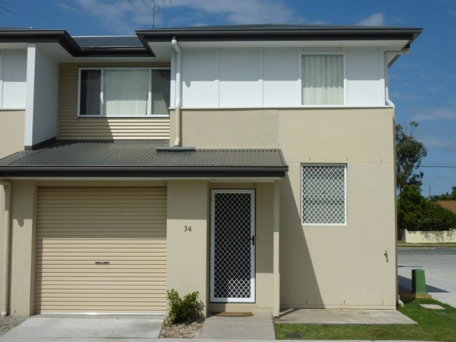 34/14-22 Lipscombe Road, Deception Bay, Qld 4508
