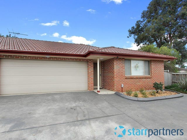 6/112 Fairfield Road, Guildford, NSW 2161