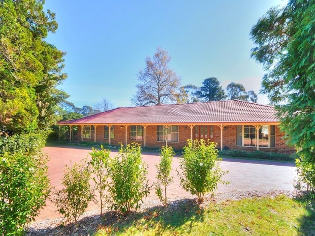 170 Evans Lookout Road, Blackheath, NSW 2785