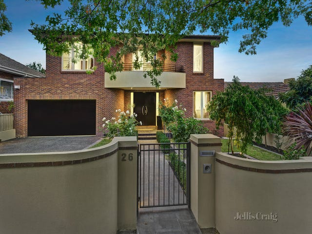 26 Cityview Road, Balwyn North, Vic 3104