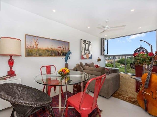 802/62 Manning Street, South Brisbane, Qld 4101