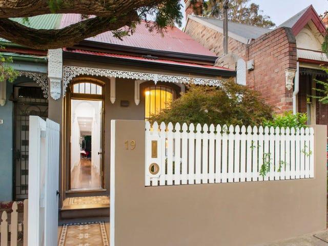 19 Margaret St, Newtown, NSW 2042