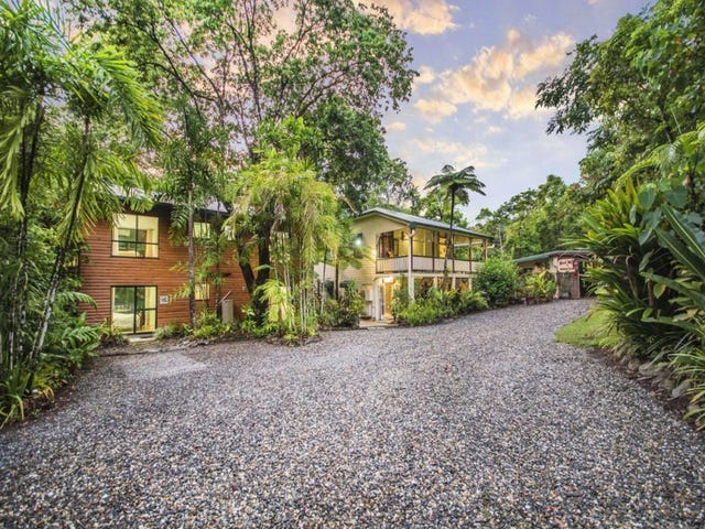 11-15 Stewart St (Red Mill House BnB Daintree), Daintree, Qld 4873