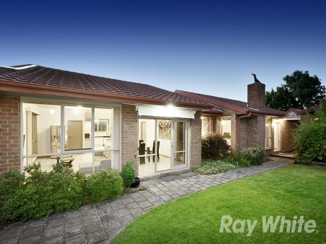 71 Timbertop Drive, Rowville, Vic 3178
