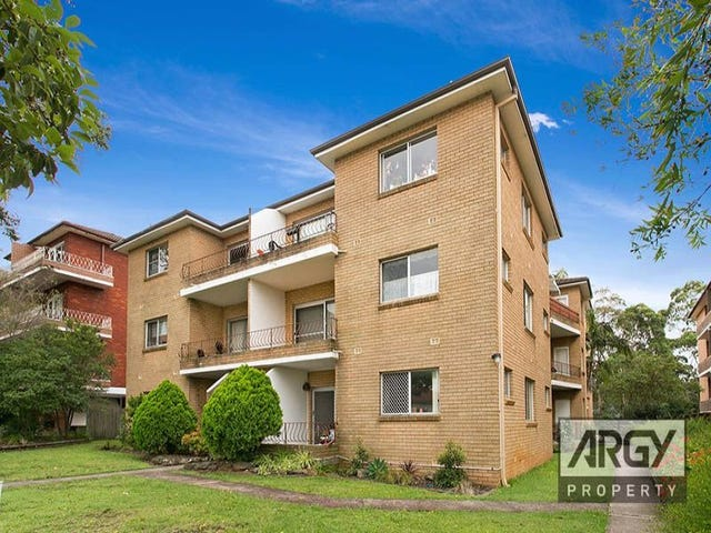 21/12 French Street, Kogarah, NSW 2217