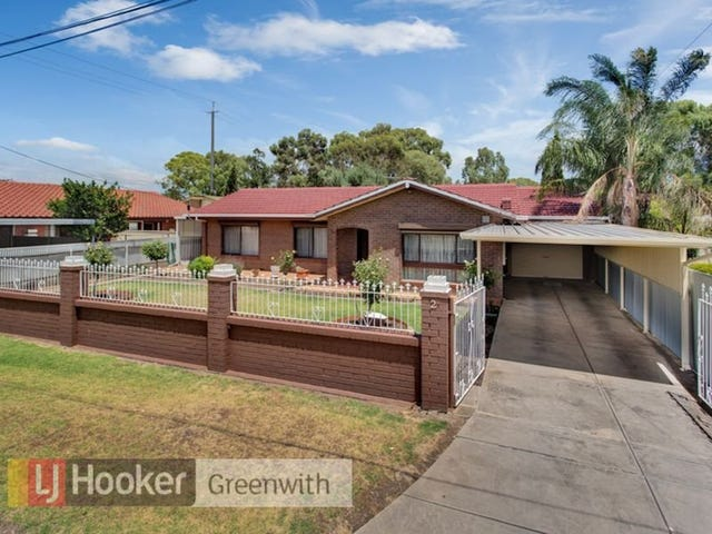 2 Waikerie Avenue, Hope Valley, SA 5090