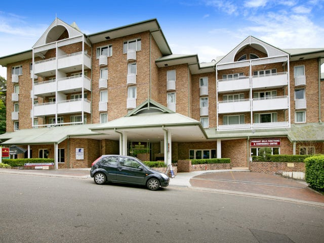 202/2 City View Road, Pennant Hills, NSW 2120