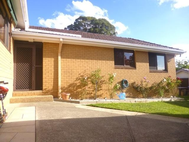 1A Fisher Crescent, Pendle Hill, NSW 2145
