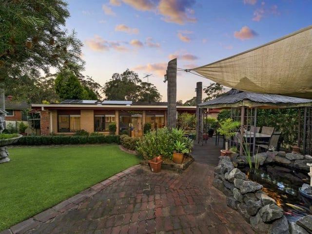 19 Vanessa Avenue, Baulkham Hills, NSW 2153