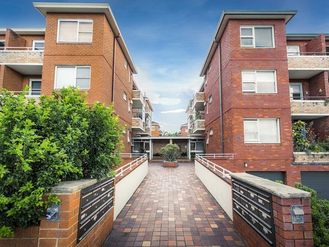 9/219 Darley Road, Randwick, NSW 2031