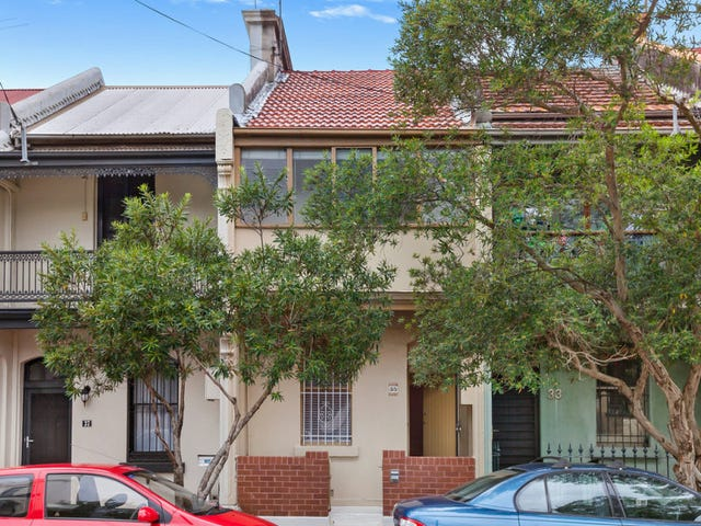 35 Albert Street, Erskineville, NSW 2043