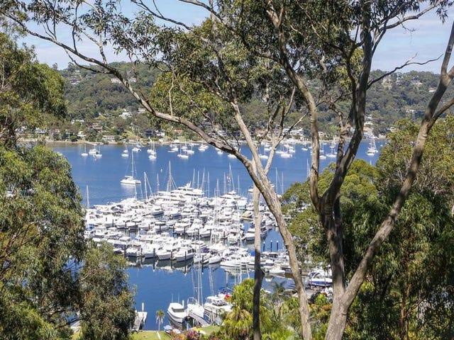 31 Prince Alfred Pde (Enter via 151 Wallumatta Rd), Newport, NSW 2106