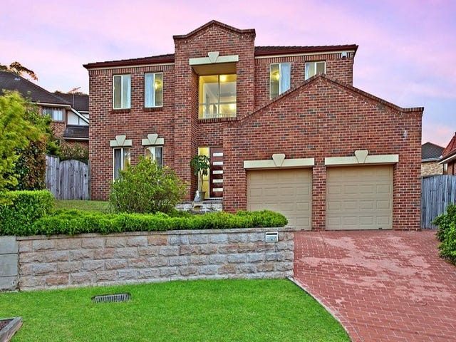 7 Brindabella Place, West Pennant Hills, NSW 2125