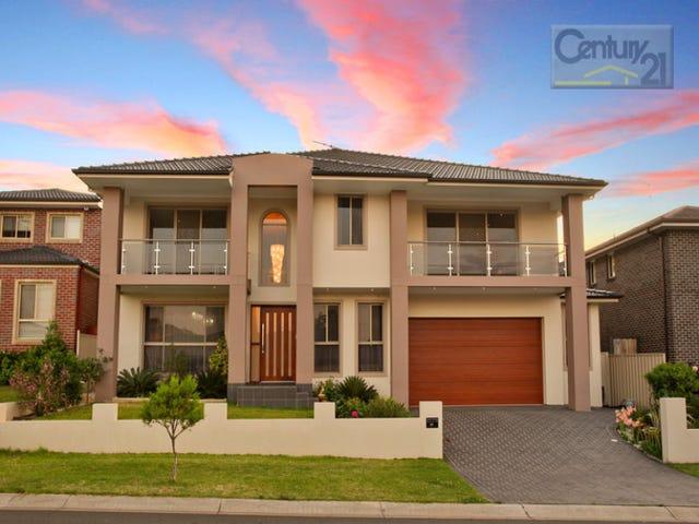 51 Annfield Street, Kellyville Ridge, NSW 2155