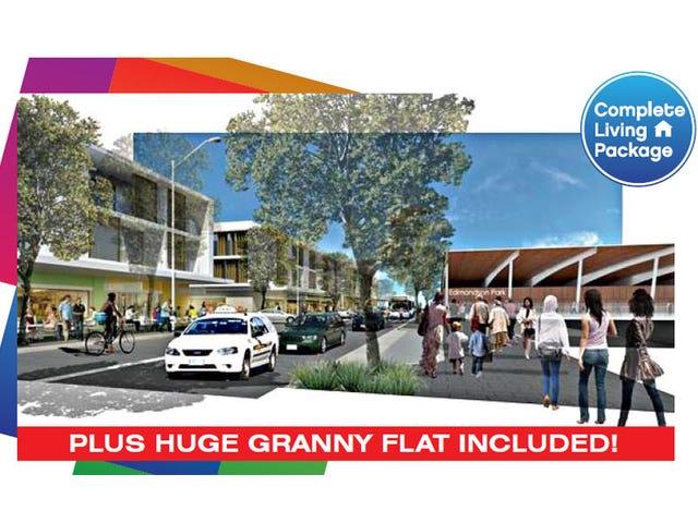 Lot 7 Proposed Road, Edmondson Park, NSW 2174