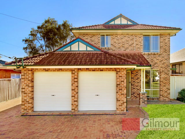 11 Montrose Street, Quakers Hill, NSW 2763