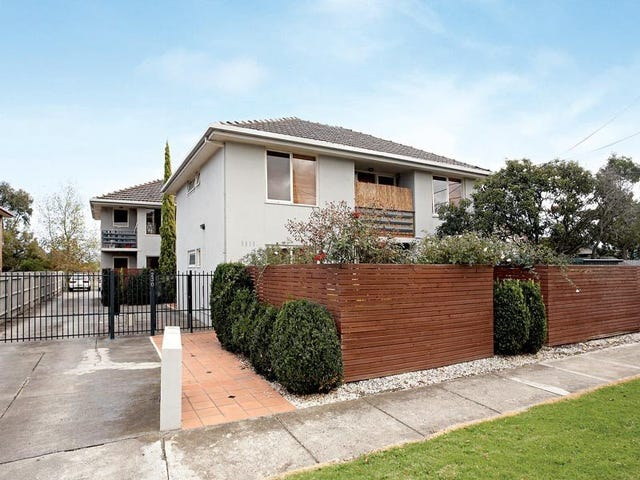 5/230 Rathmines Street, Fairfield, Vic 3078