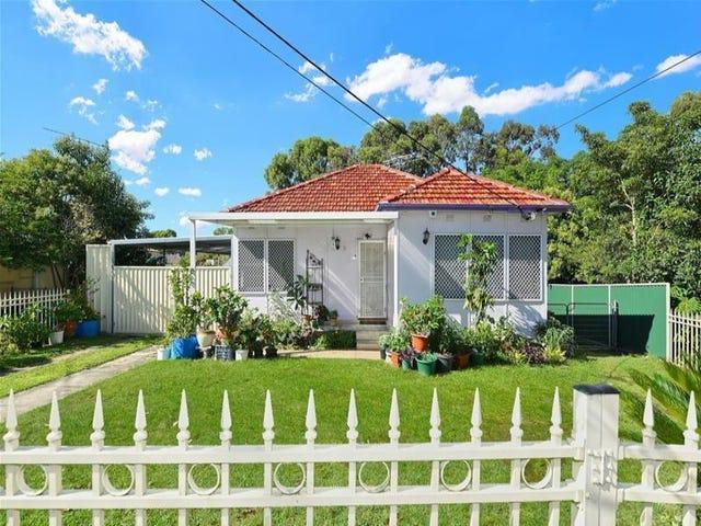 3 Rixon Street, Bass Hill, NSW 2197