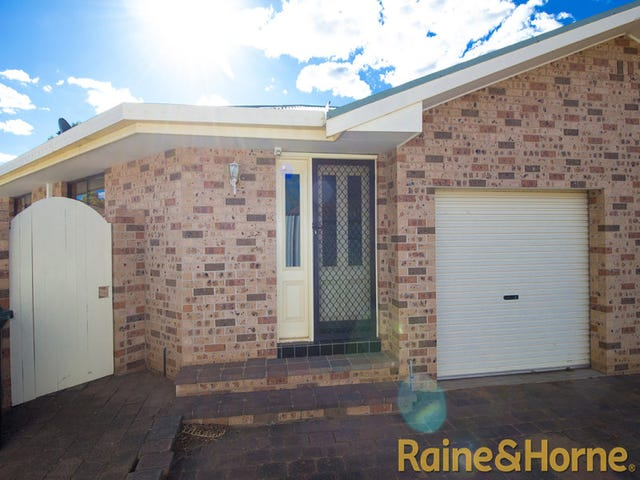 1/50 St Georges Terrace, Dubbo, NSW 2830