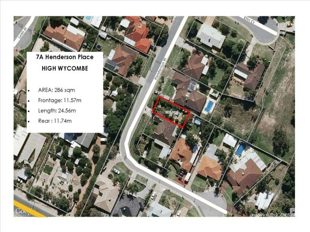 7A Henderson Place, High Wycombe, WA 6057