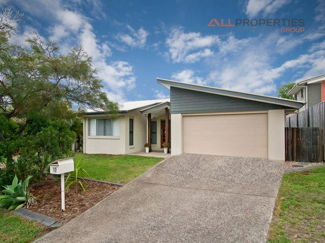 12 Bottlebrush Street, Heathwood, Qld 4110
