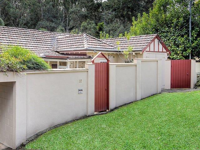 32 Mount William Street, Gordon, NSW 2072