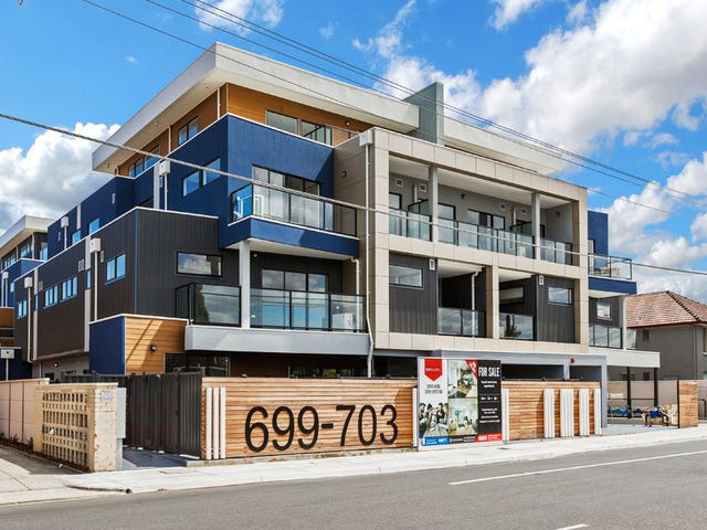 West Footscray, address available on request