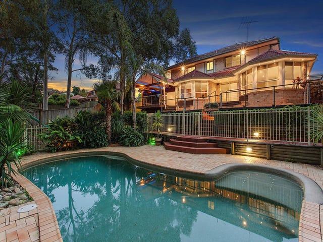 5 Heron Court, Castle Hill, NSW 2154