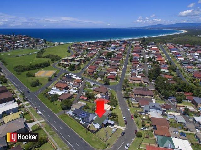 2 Second Avenue, Port Kembla, NSW 2505