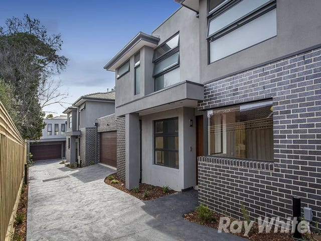 2/17 St Clems Road, Doncaster East, Vic 3109