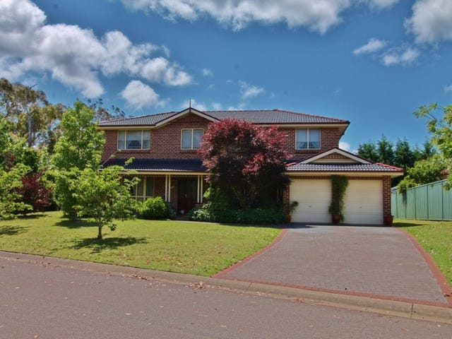 3 Queens View Crescent, Lawson, NSW 2783