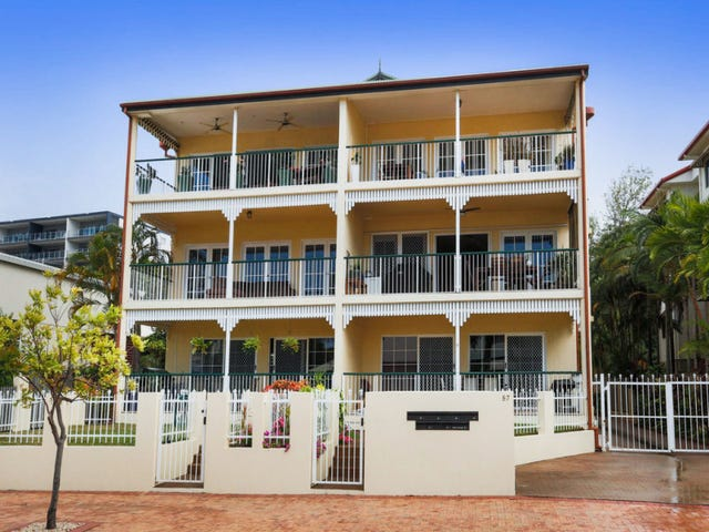 4/57-59 Palmer Street, South Townsville, Qld 4810