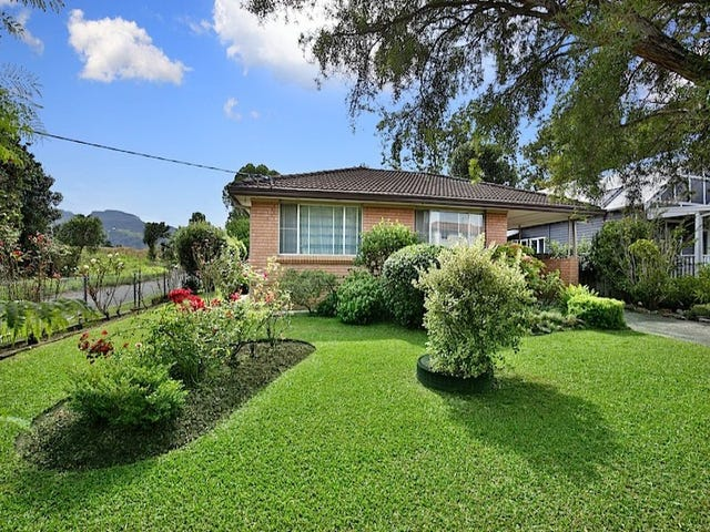 1 ALBERT STREET, Berry, NSW 2535