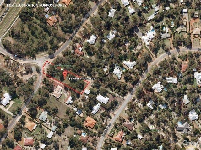 189 Pleasant Grove Circle, Falcon, WA 6210