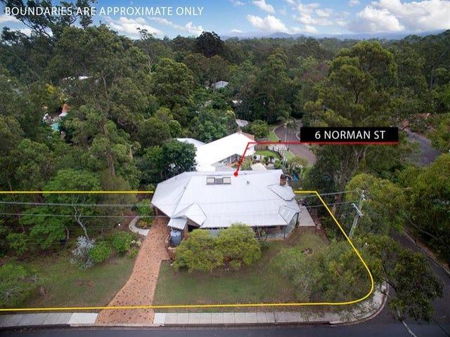 6 Norman St, Fig Tree Pocket, Qld 4069