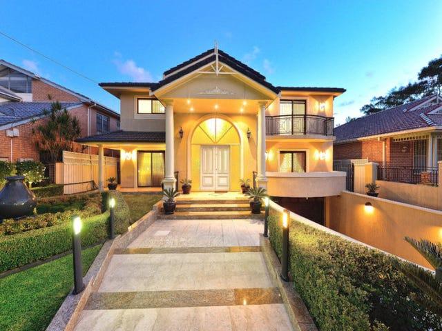 4 Augusta Street, Strathfield, NSW 2135
