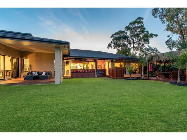 1 Caithness Court, Middle Ridge, Qld 4350