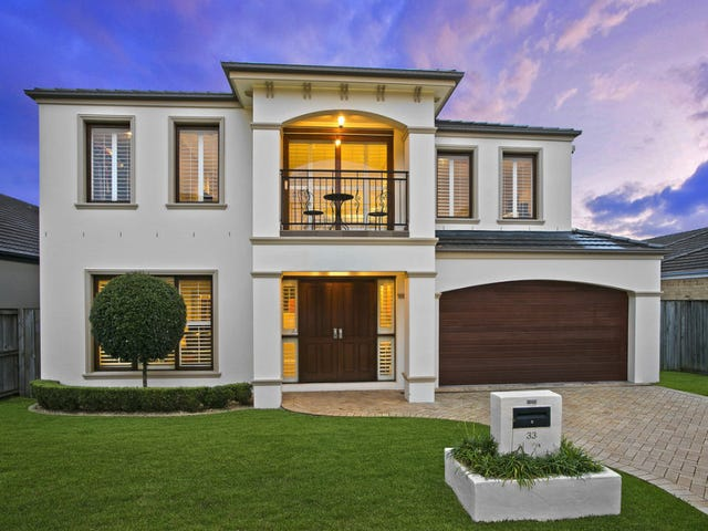33 Chepstow Drive, Castle Hill, NSW 2154