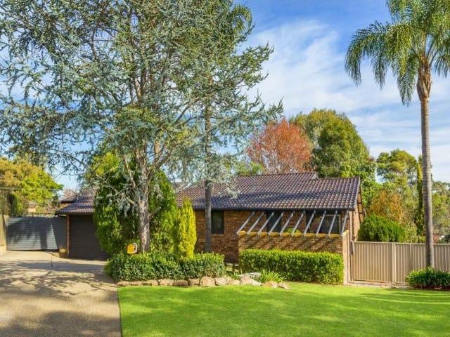 9 Thompson Place, Baulkham Hills, NSW 2153