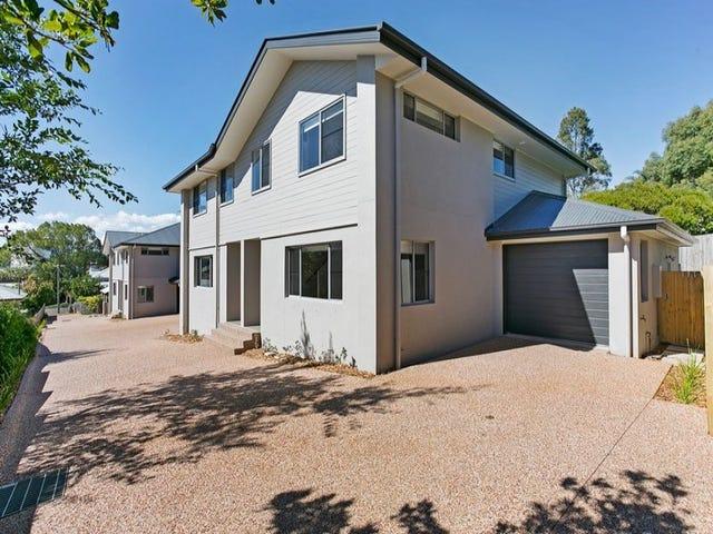 4/57A Mort Street, North Toowoomba, Qld 4350