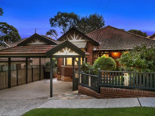 4 Noble Street, Mosman, NSW 2088