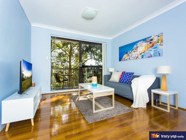 18/205 Waterloo Road, Marsfield, NSW 2122