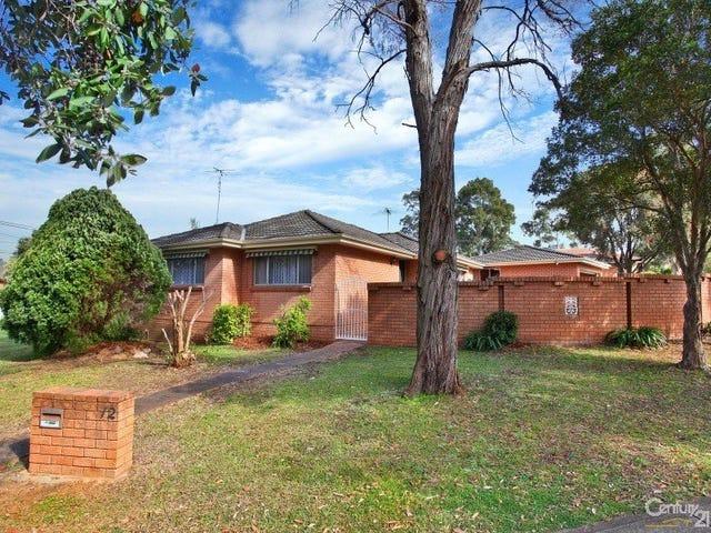 12 Oliver Street, Riverstone, NSW 2765