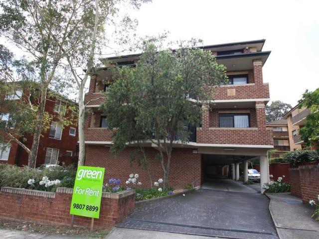3/8 Maxim Street, West Ryde, NSW 2114