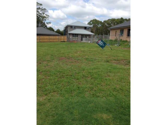 Lot 1174, 11 Milky Way, Campbelltown, NSW 2560
