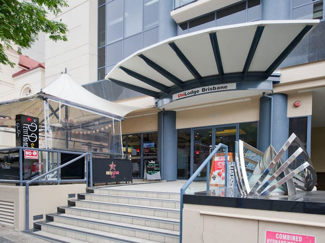 1303/104 Margaret Street, Brisbane City, Qld 4000