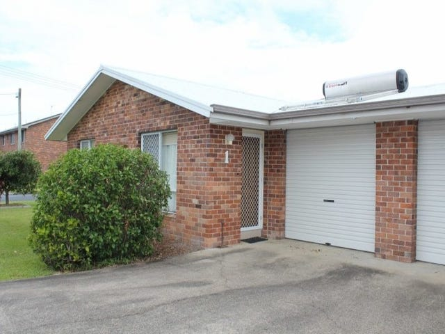 1/1-3 Brunswick Avenue, Coffs Harbour, NSW 2450