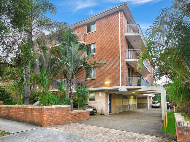 12/5 Marlene Crescent, Greenacre, NSW 2190