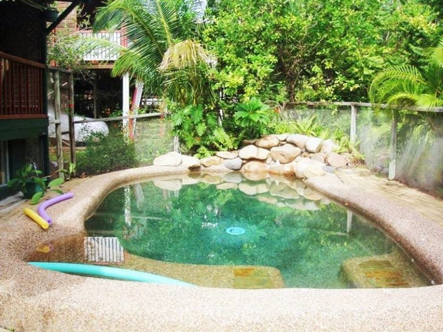 33 Compass Cres, Nelly Bay, Magnetic Island, Qld 4819