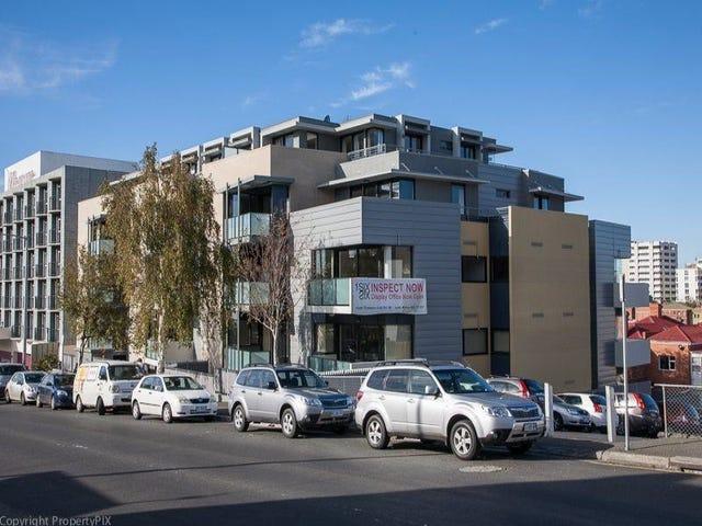18/166 Bathurst Street, Hobart, Tas 7000